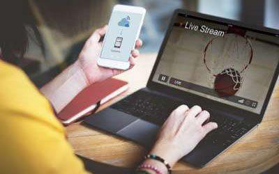 La qualità dei video in streaming